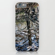 Fall Reflection iPhone 6s Slim Case