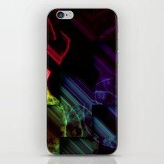 ColorCrystal iPhone & iPod Skin
