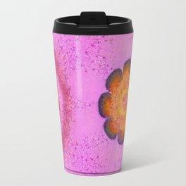 Verisimilitude Undraped Flowers  ID:16165-124635-29541 Travel Mug
