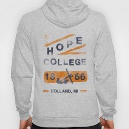 Hope College Hoody