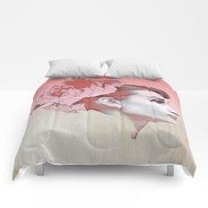 Audrey III Comforters
