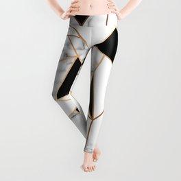 Marble III 003 Leggings