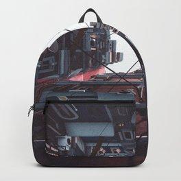 Yard Backpack