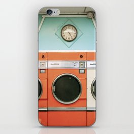Laundry iPhone Skin