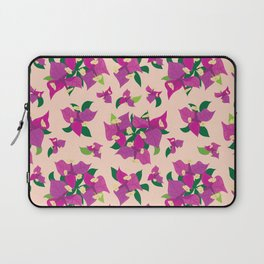 Buganvillea Laptop Sleeve