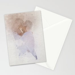 Beautiful Love Stationery Cards