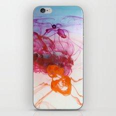 Liquid Flow iPhone & iPod Skin