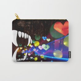 """""""Kelly Allen"""" Carry-All Pouch"""