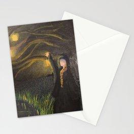 Illuminated Dreams Stationery Cards