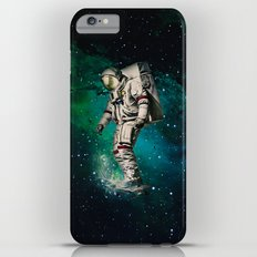 Space Ride iPhone 6s Plus Slim Case