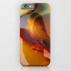 Mystery has it's own Mysteries iPhone 6s Slim Case