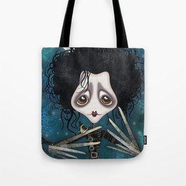 Edward, Sweet Edward Tote Bag
