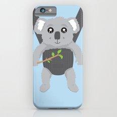 Hanging around iPhone 6s Slim Case