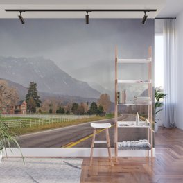 Road to the San Juan Mountains Wall Mural