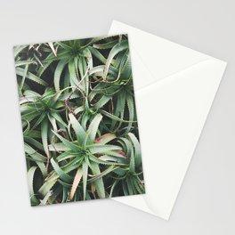 Aloe, mate. Stationery Cards