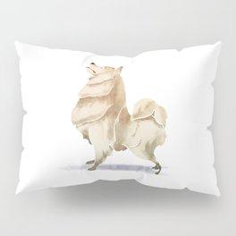 Samoyed Pillow Sham