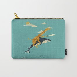 Onward! Carry-All Pouch