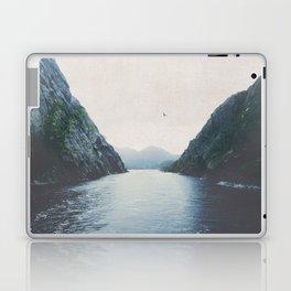 silence II Laptop & iPad Skin