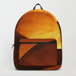 Spirals Backpack