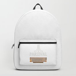 Ready Player One Parzival Backpack