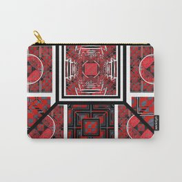 Bow Tie 11 Carry-All Pouch