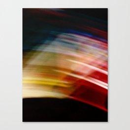 Paperclips and Tacks pt.4 Canvas Print