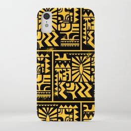 Eleven - Battle Mode iPhone Case