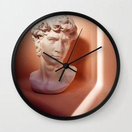 King Dave Wall Clock