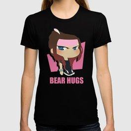The Pink Jailbreak T-shirt