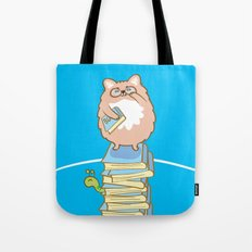 Dr. Ball Tote Bag