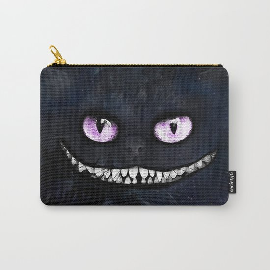CHESHIRE Carry-All Pouch
