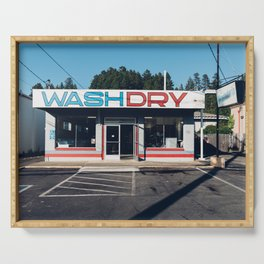 WashDry Serving Tray