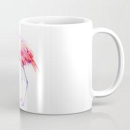 Flamingo pink flamingo design decor flamingo lover artwork Coffee Mug