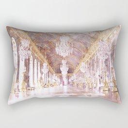 Palace Ballroom Rectangular Pillow