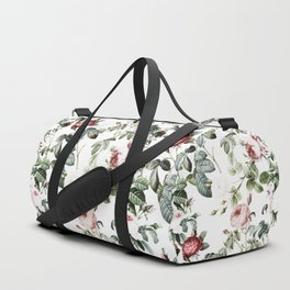 Rose Garden Duffle Bag