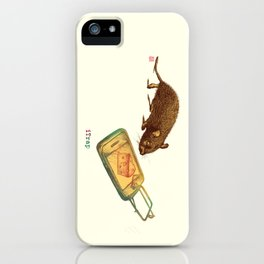 iTrap iPhone Case