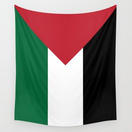 OG x Palestinian Flag Wall Tapestry