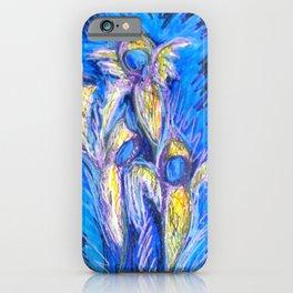 Angelic iPhone Case