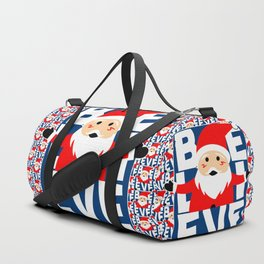 Believe Duffle Bag