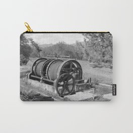 Mountain King Gold Mine and Mill Carry-All Pouch