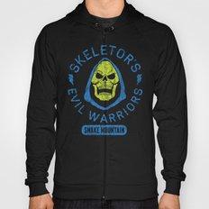 Bad Boy Club: Skeletor's Evil Warriors  Hoody