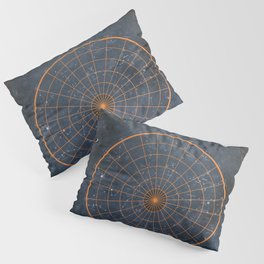 ojolo's constellation Pillow Sham