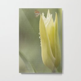 Spring Art - Spirit Of Love Metal Print