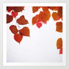 Tilia Art Print