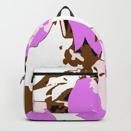 Crzy Harebell Backpack