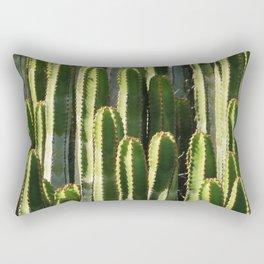 Prickly Day Rectangular Pillow