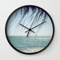 Perfect View Wall Clock