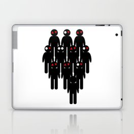 Mentor Laptop & iPad Skin