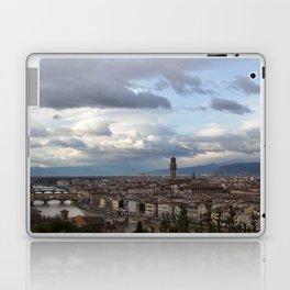 Florence Arno Laptop & iPad Skin