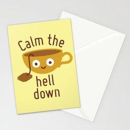 Anxietea Stationery Cards